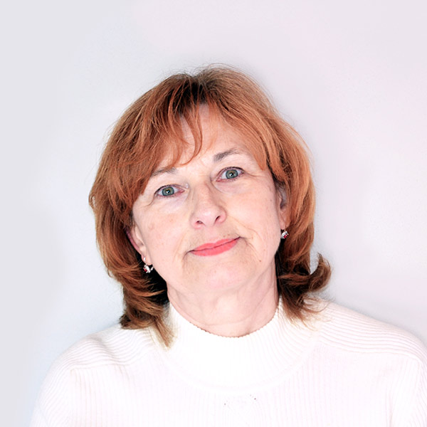 Anna Hlavinková